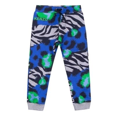 pantaloni bimbo Kenzo Kids