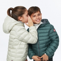 Moda bambini  speciale neve. La moda bambini per le vacanze sulla ... 26368c1f733