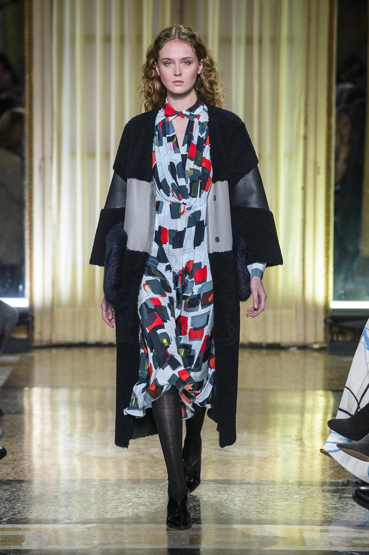 Fashion Times: BLOW-UP. STILOSA BY IGOR GULYAEV