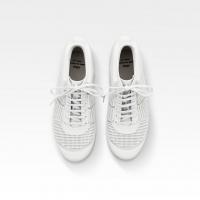 Melissa presenta la nuova sneaker creata insieme a Comme des Garçons