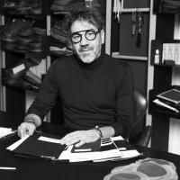 Sauro Bianchetti(Fondatore dell'azienda).