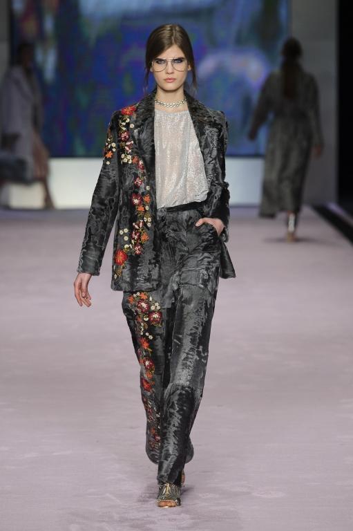 TheOneMilano - Fashion Show Fabio Gavazzi