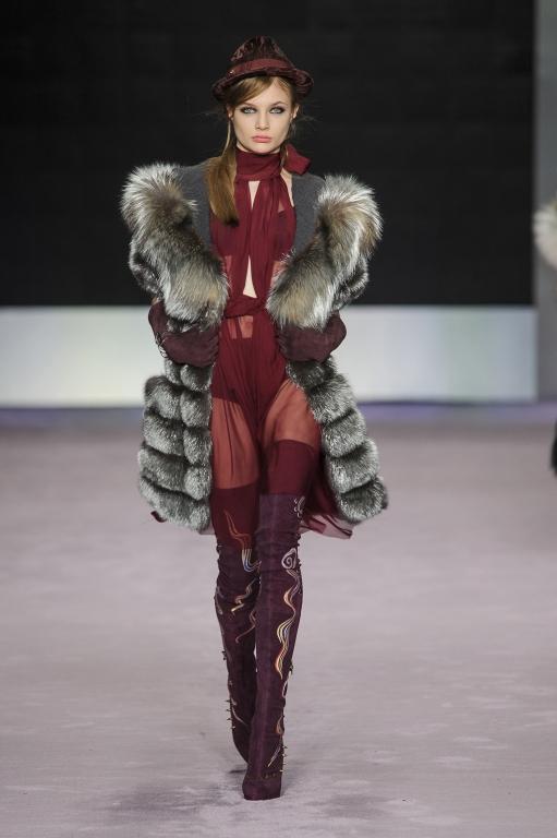 TheOneMilano - Fashion Show Rindi