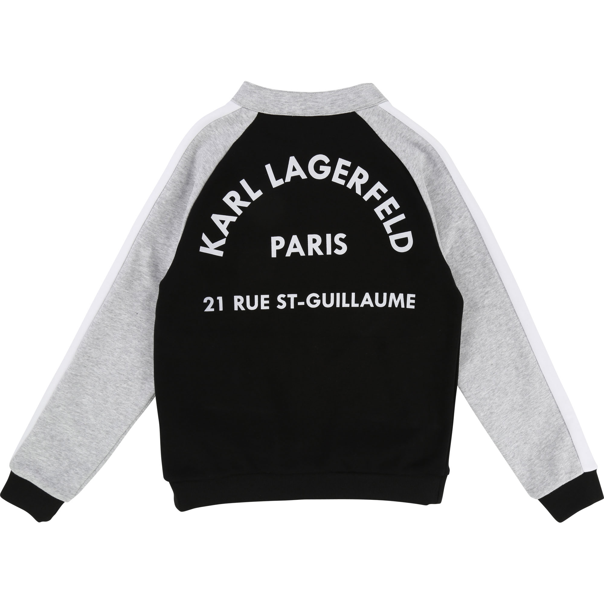 karl lagerfeld kids capsule collection
