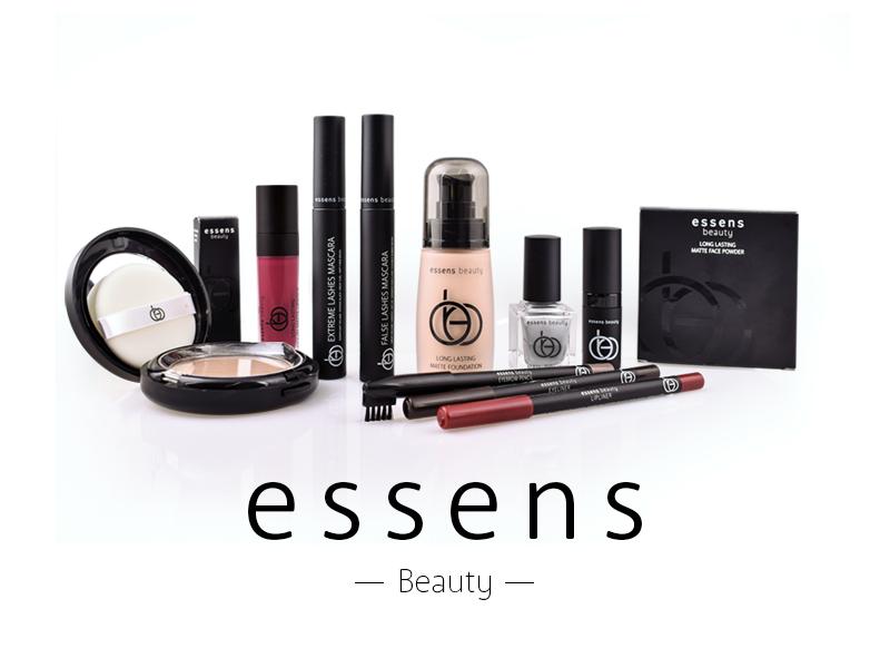 linea makeup essens makeup artist novità 2018