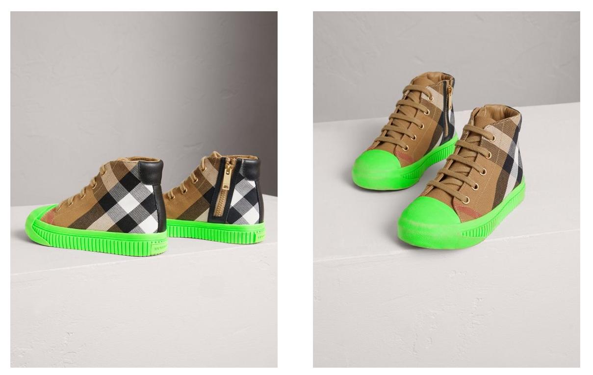 Bambini Times Top IlovesneakersFashion Sneakers Five By Per rCWoxQdBe