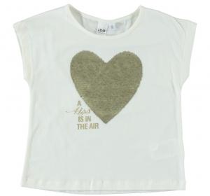 t-shirt bimba Ido