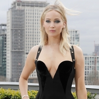 Jennifer Lawrence (Photo by John Phillips/John Phillips/Getty Images)