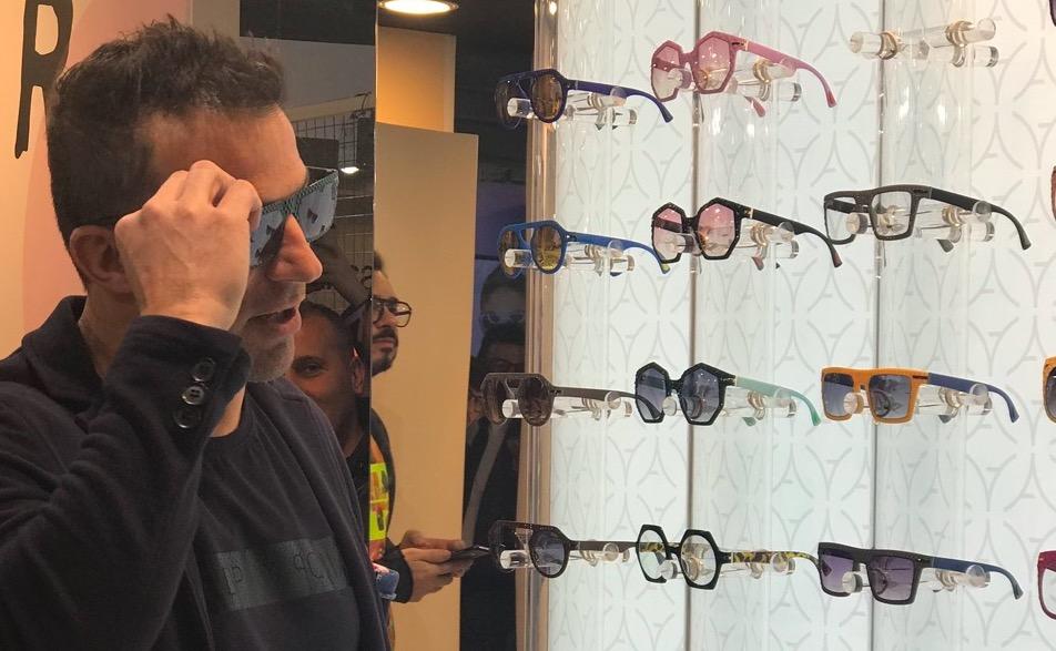 occhiali airdp alessandro del piero
