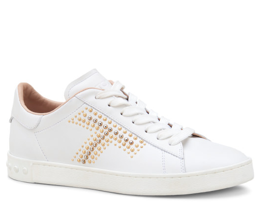 tod's sneakers borchie