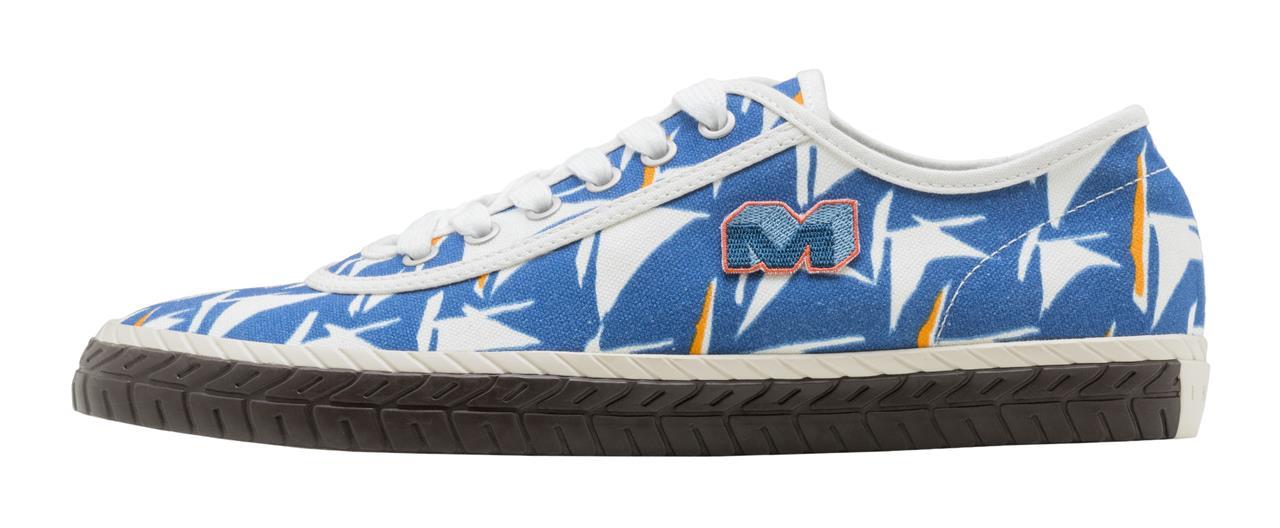 MARNI in viaggio con le nuove sneakers uomo  e4096765254