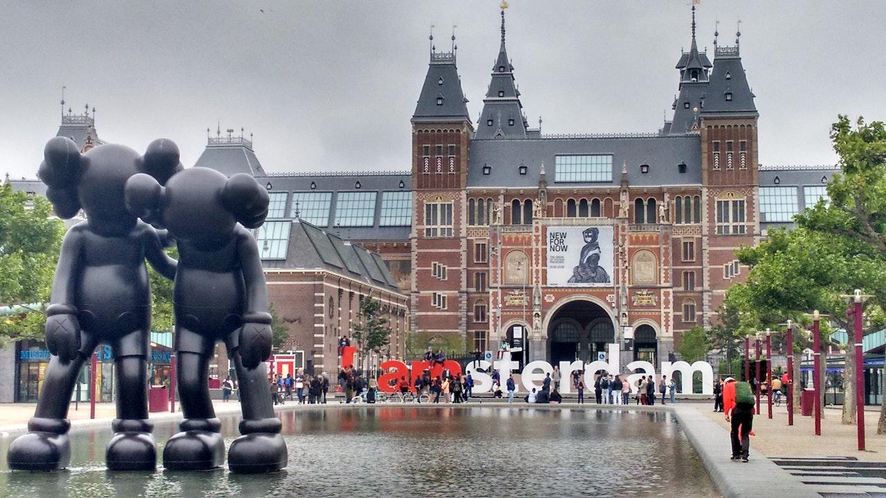 Amsterdam musei arte