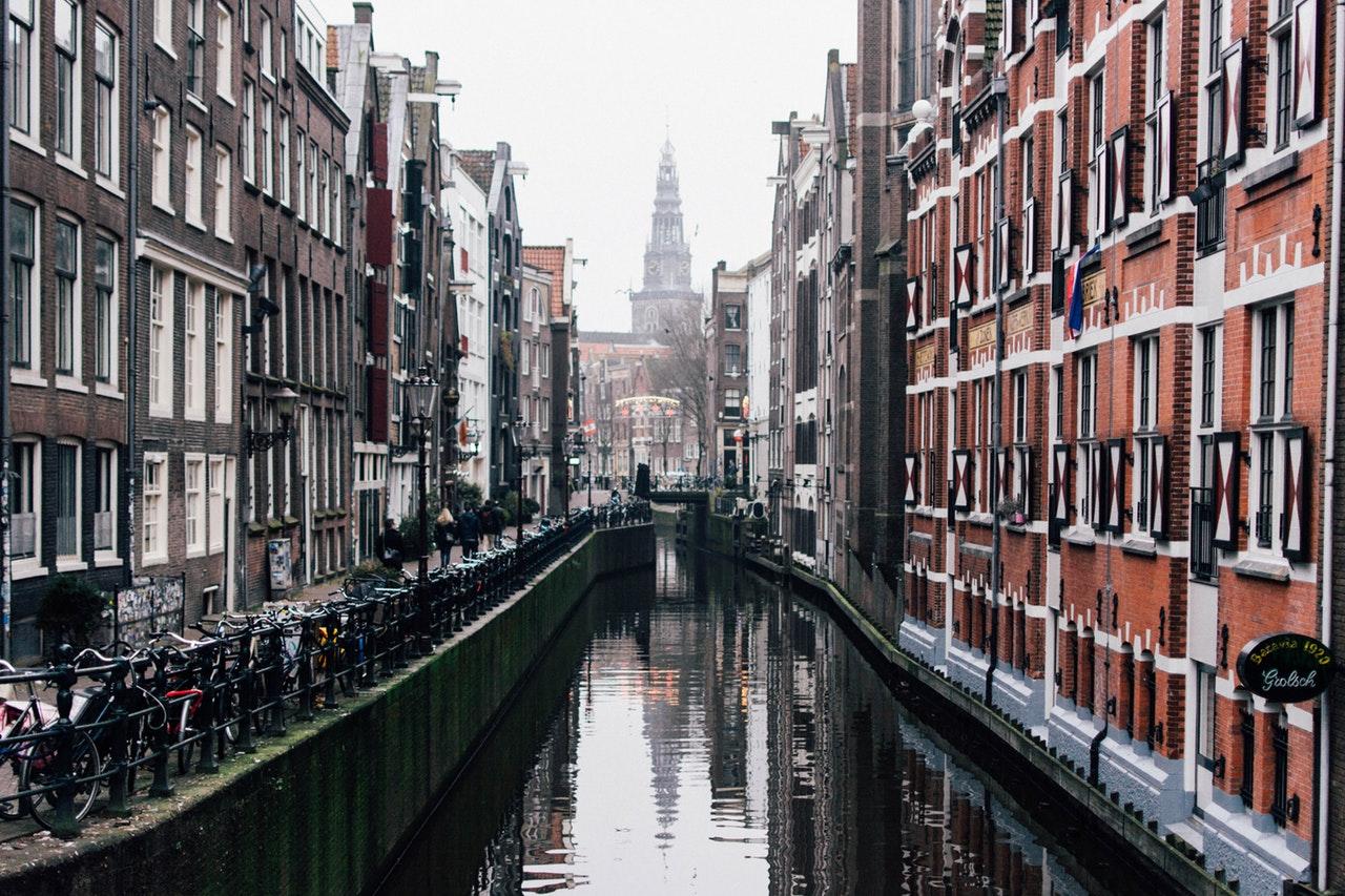 Amsterdam culturale tutta l 39 arte e i musei della capitale for Stanze ad amsterdam