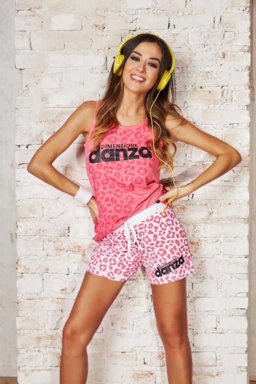 DIMENSIONE DANZA Nightwear Giorgia Palmas