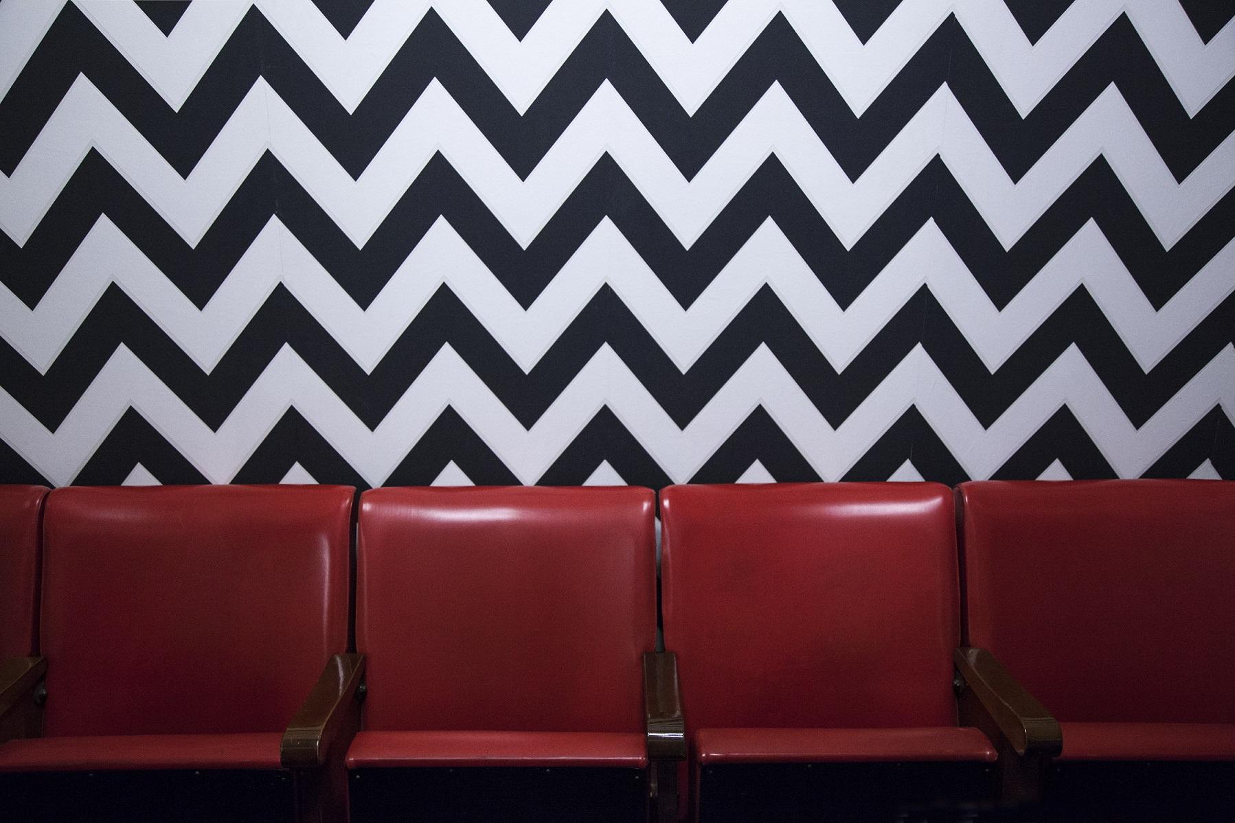 Il bar del Cinemino - Lynch Room 2 ©Carlo Prevosti