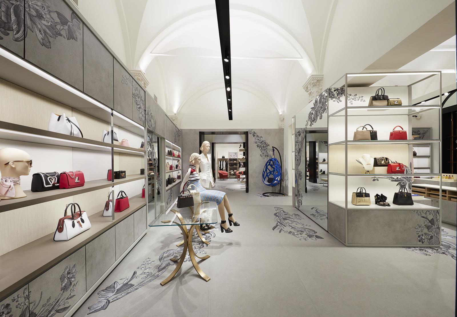 Louis Vuitton Firenze