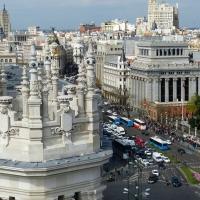 Motivi per fare un viaggio a Madrid