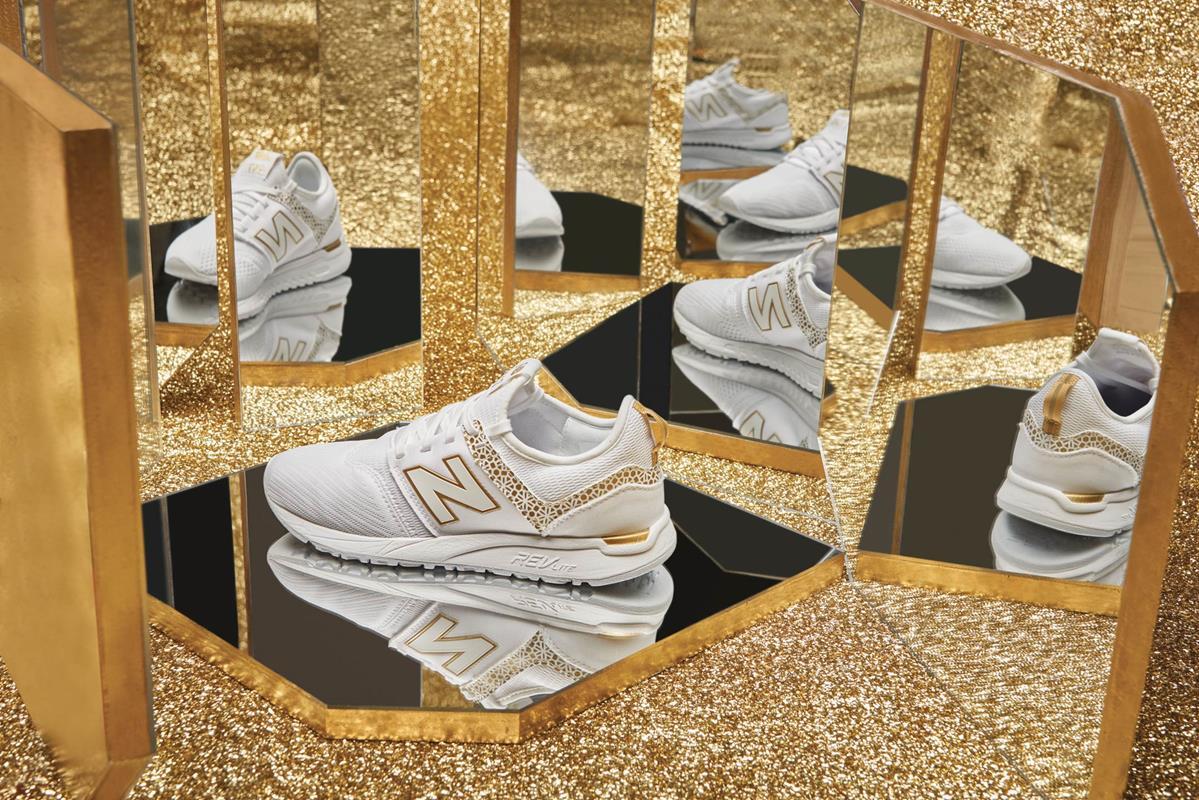 Lab Presenta Precious Le Nel The Sneaker Make Pack Sue Up Aw Con Qdsrth