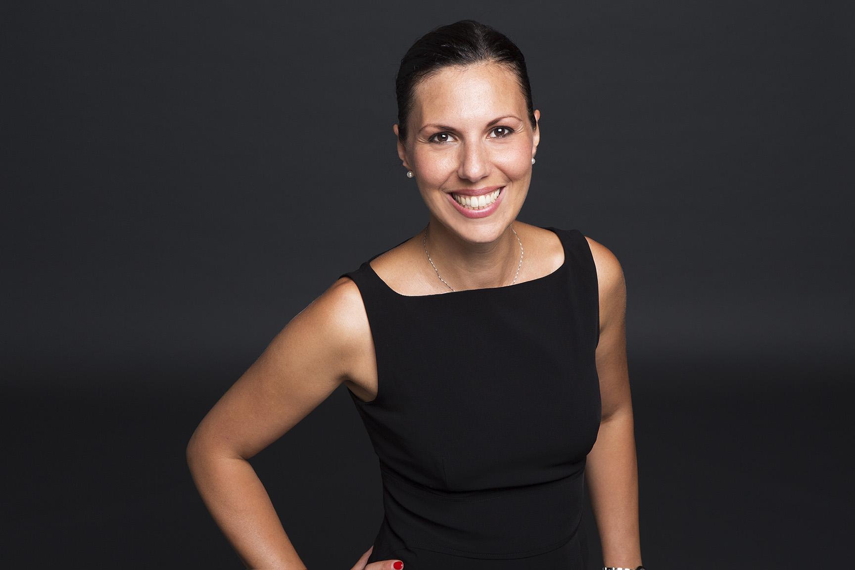 Paola Caracciolo (co-founder NEMANTI)