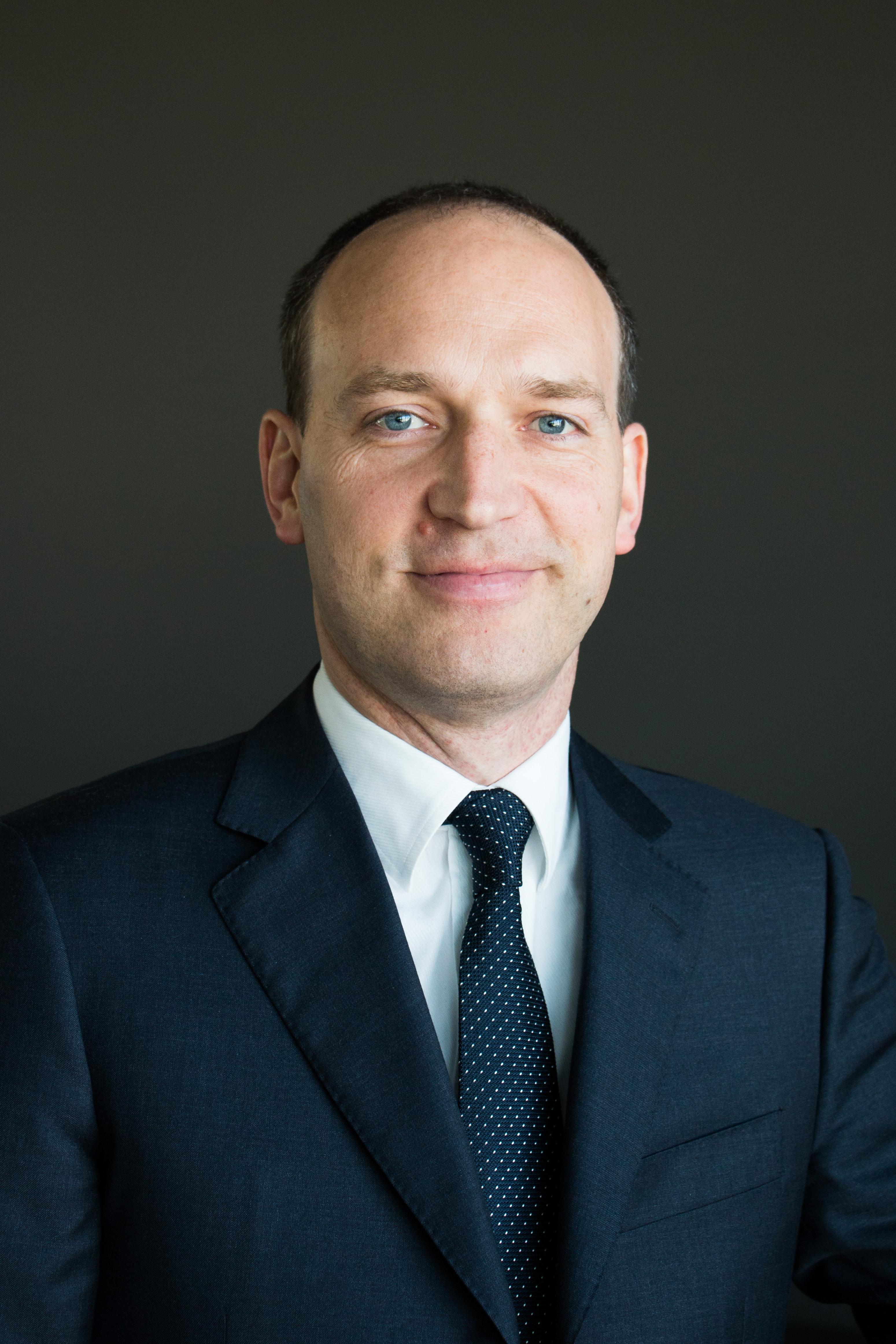 Philippe Tardivel, marketing director Hublot