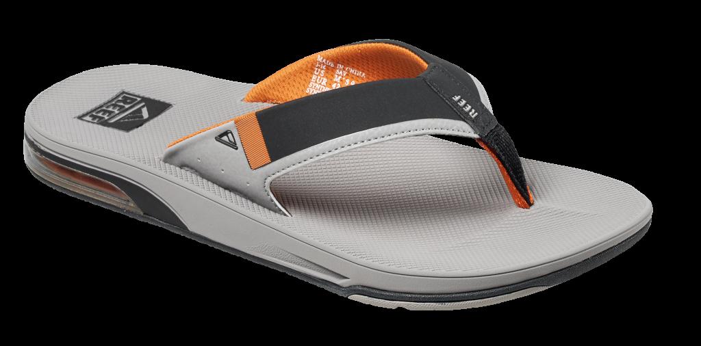 Sandalo Fanning SS18
