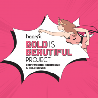 benefit bold is beautiful 2018