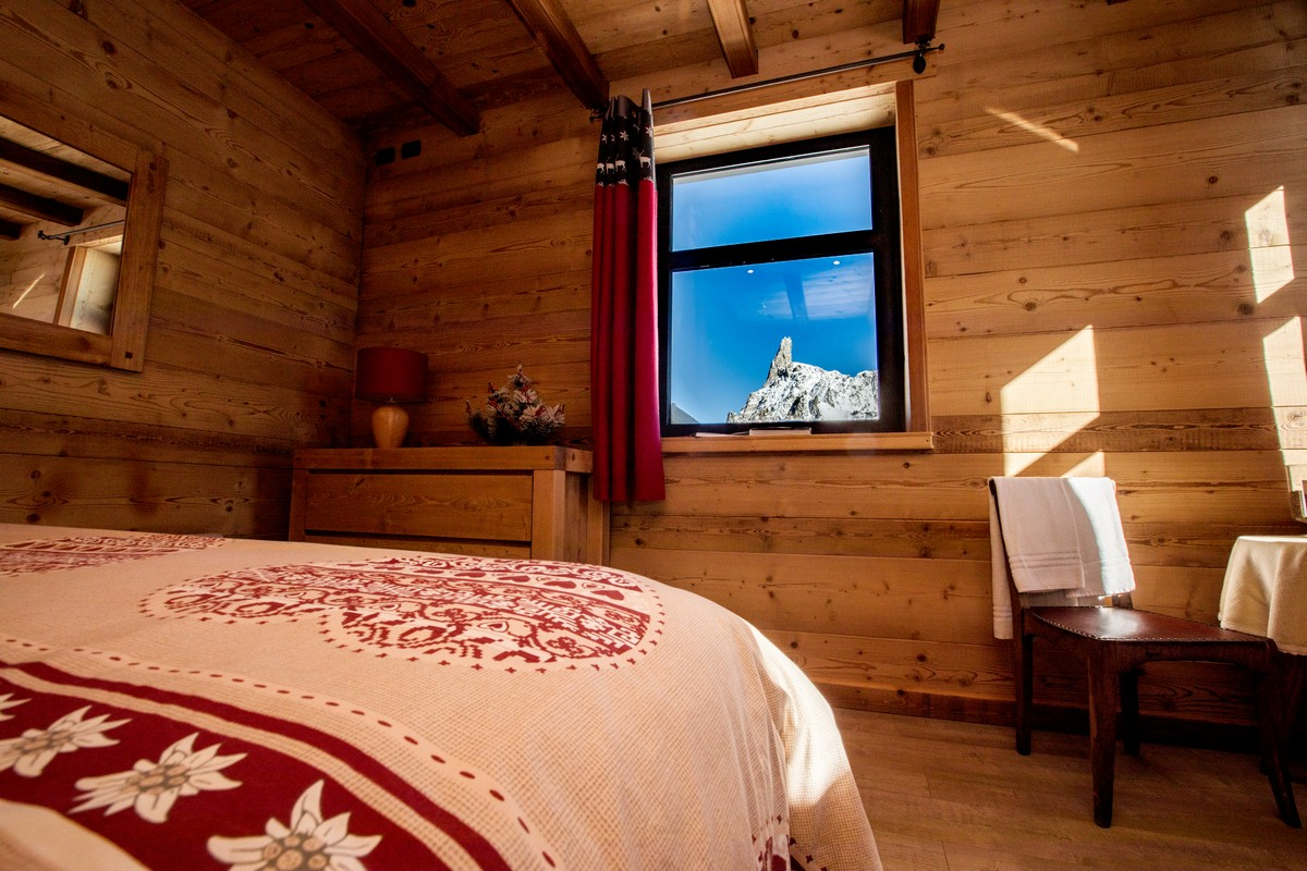 Un viaggio speciale nel cuore della Valle d'Aosta a Courmayeur