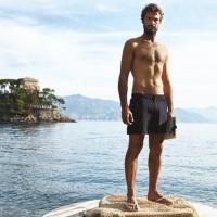CHIMBORAZO - beachwear uomo