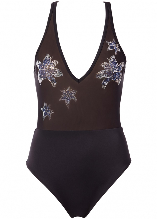 Calzedonia beachwear collezione spring summer 2018 - Costumi piscina calzedonia ...