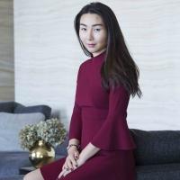 Mia S. Lei ( fondatrice e direttrice creativa di MIASUKI)