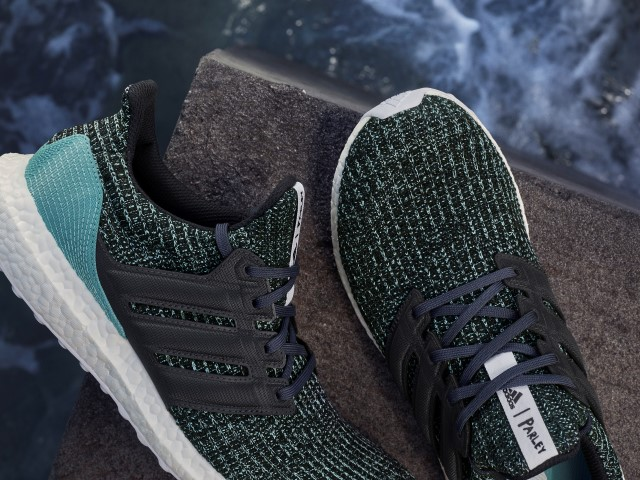 Ultraboost Parley limited edition