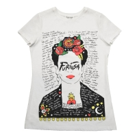 Silvian Heach SS18_T-shirt FURIOSA