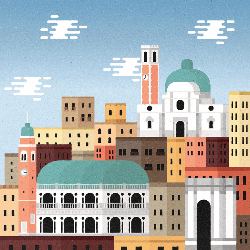 Vicenza_Illustrazione Juta Studio