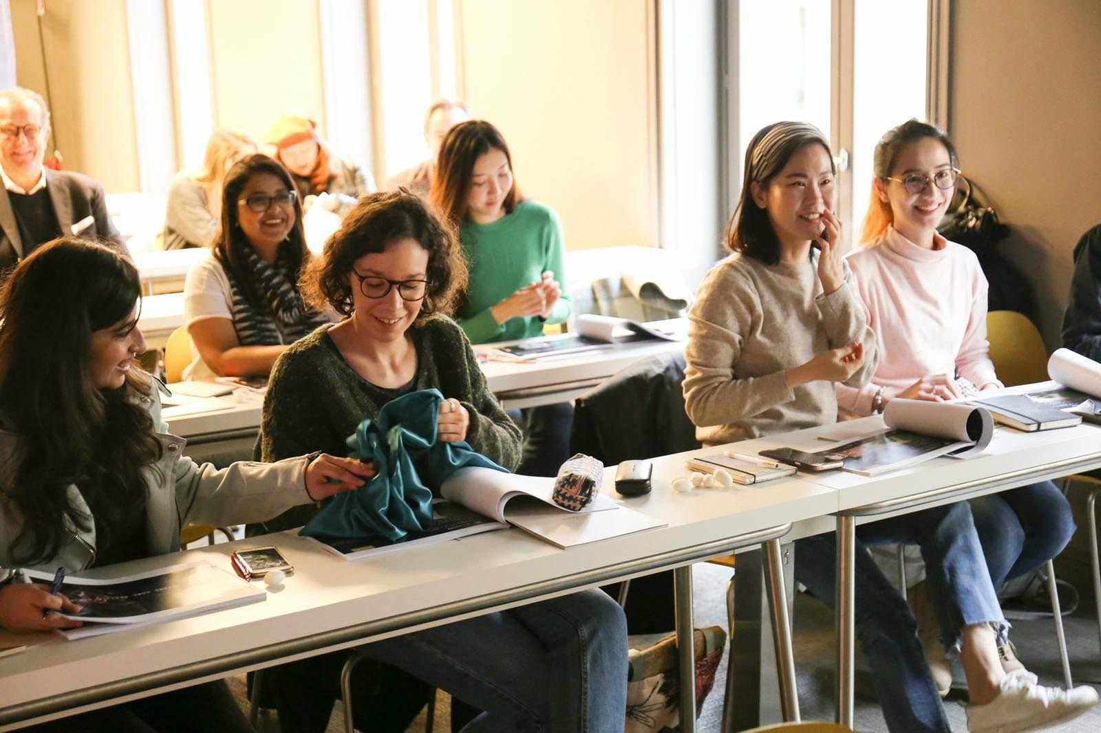 Beyond e il progetto nato insieme a istituto maragoni for Istituto marangoni di milano