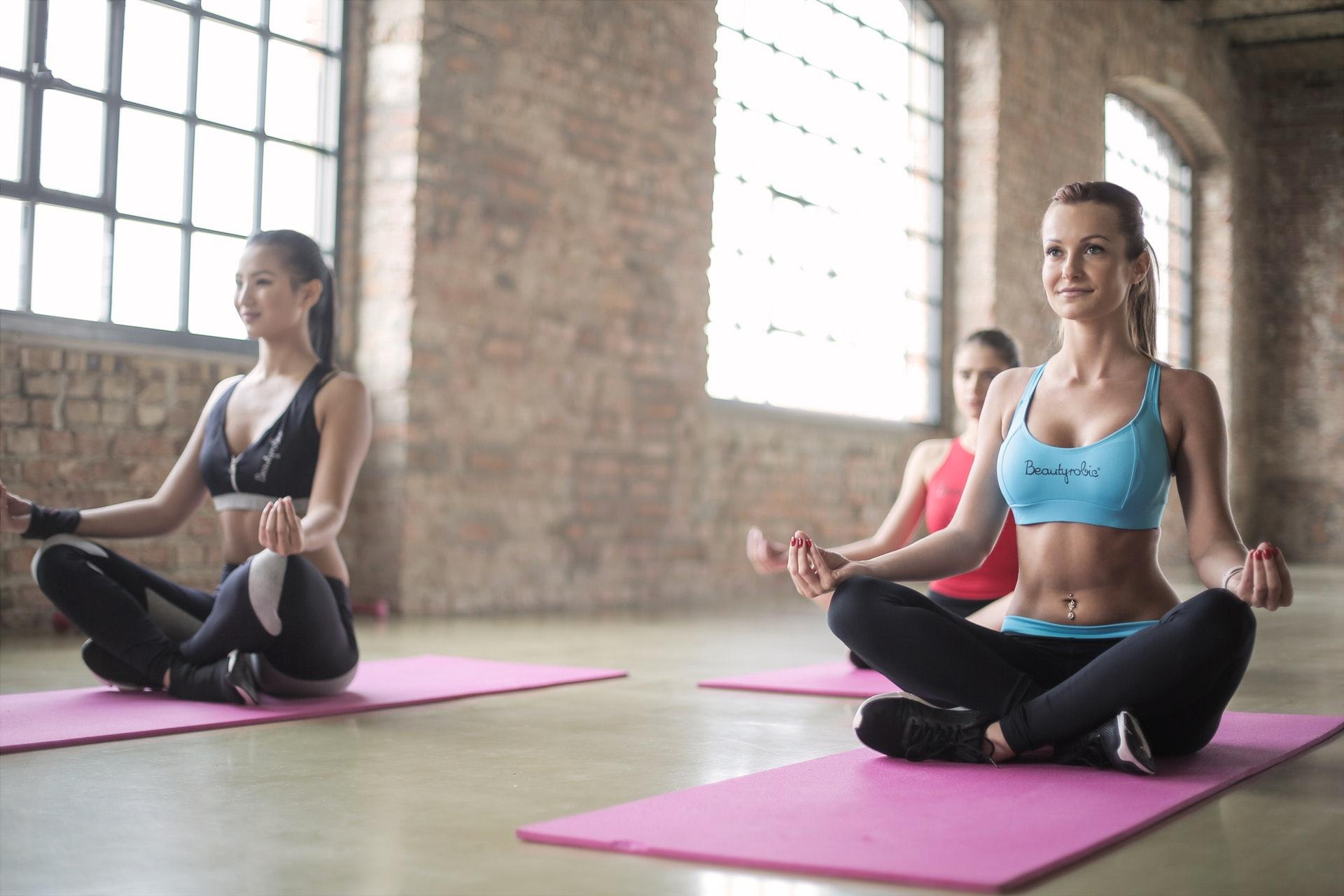 Yoga Frasi E Aforismi Come Ispirazione Fashion Times