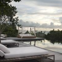 Donna Karan ( Her Retreat in Parrot Cay) _ALLRIGHTS©LUCAPIOLTELLI
