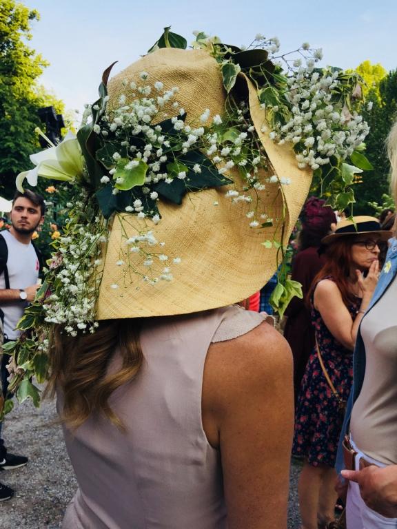...e chi sull'effetto-wedding