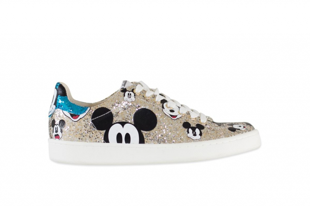 MOA Master of Arts SS18 - Disney Collection