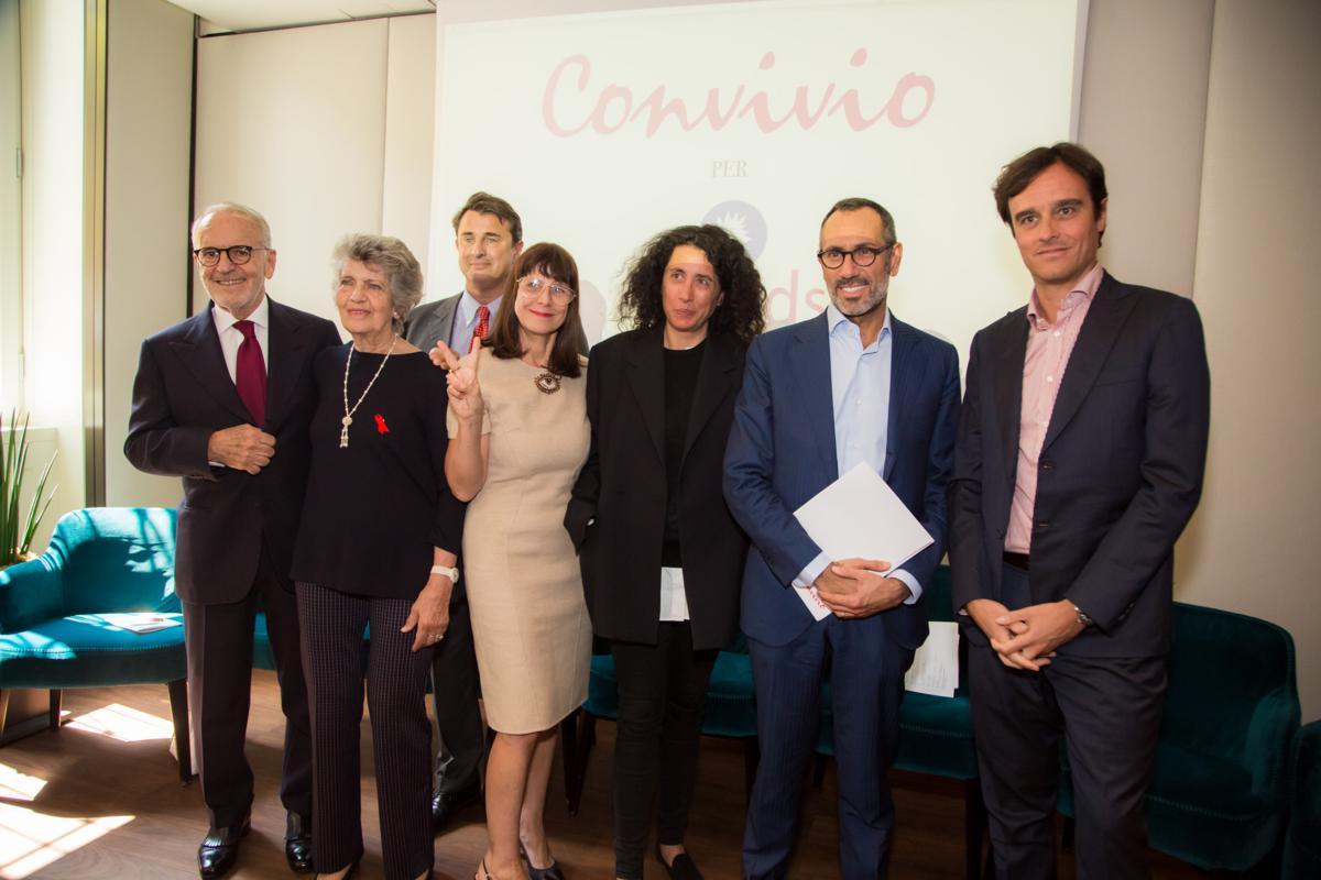 Micheli, Moroni, Gori, Manfrin, Sozzani Maino, Castrignano, Farneti