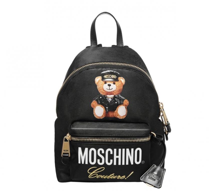 Moschino Printemps
