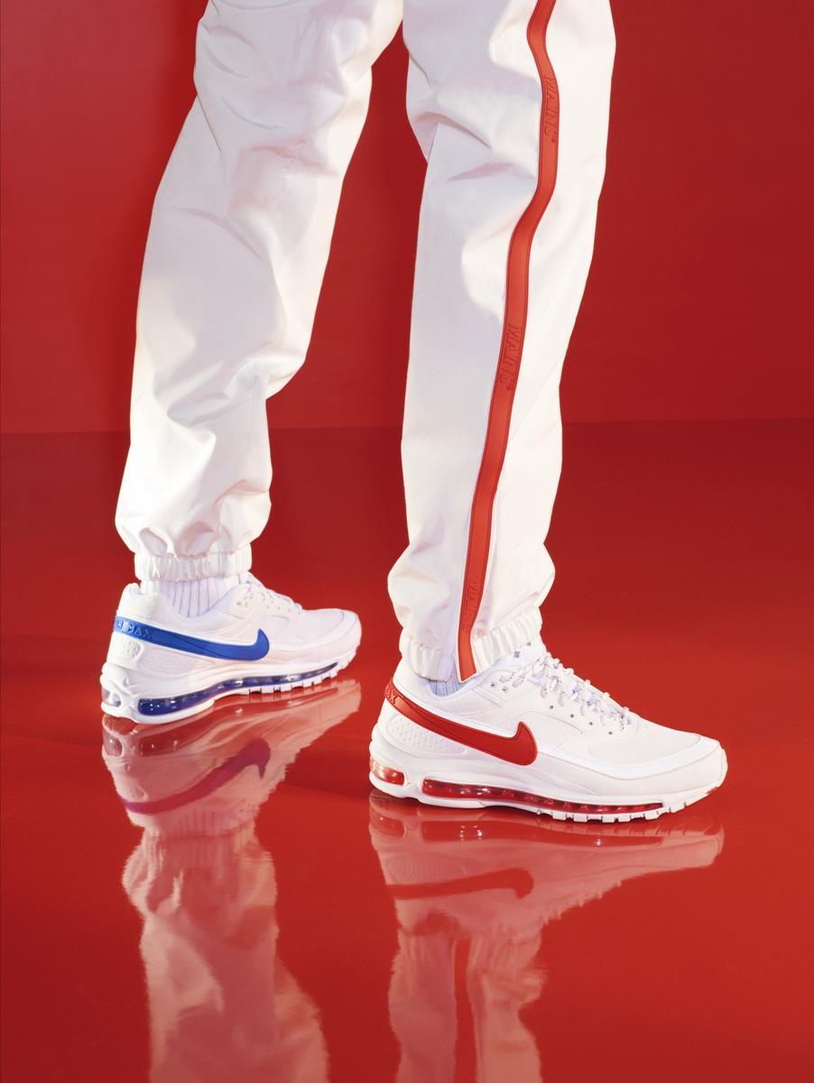 Nike Air Max 97BW SK