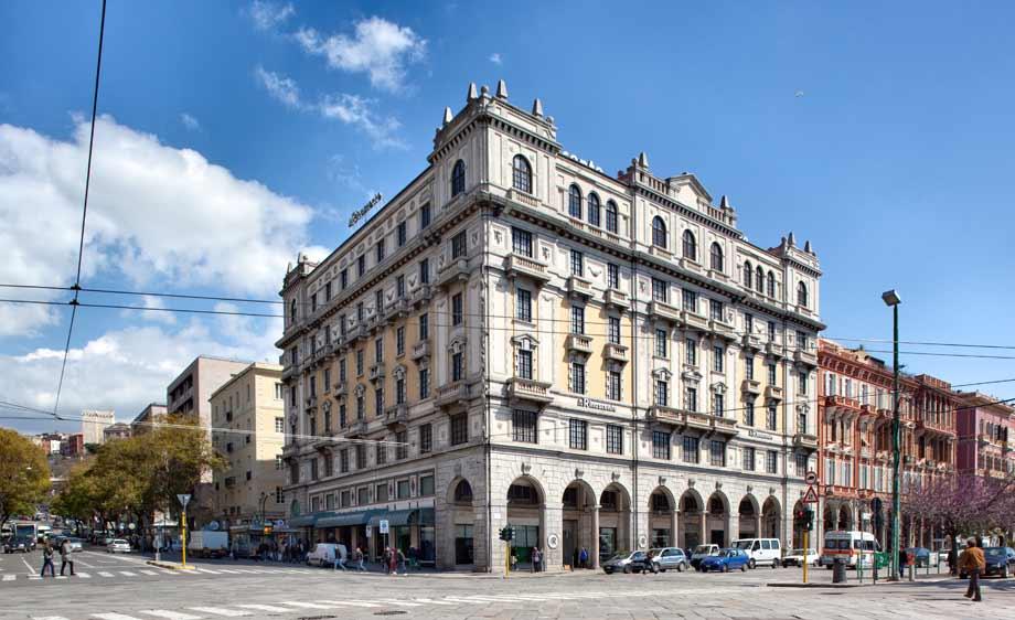 Rinascente Cagliari