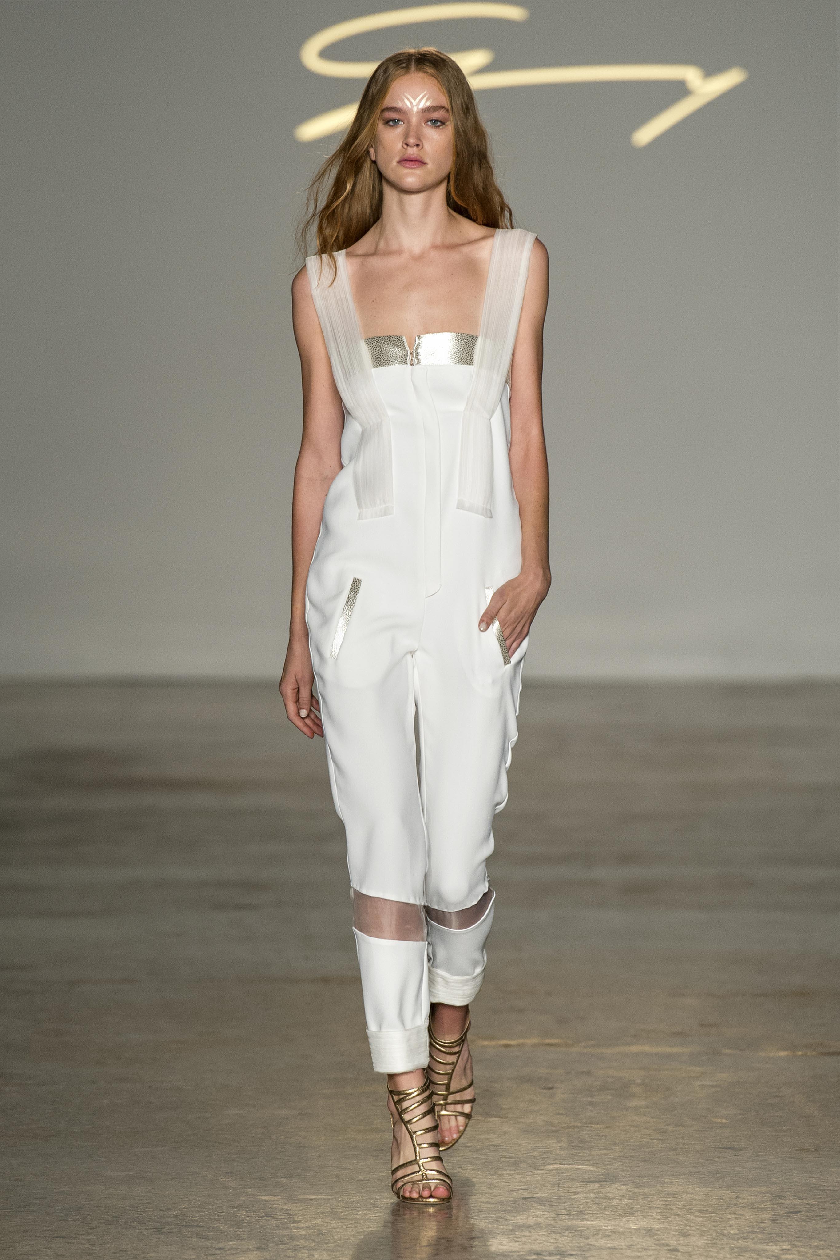 Sara Cavazza Facchini intervista fashion designer Genny