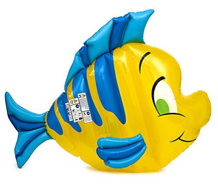 Gonfiabile per piscina Flounder - 45 euro