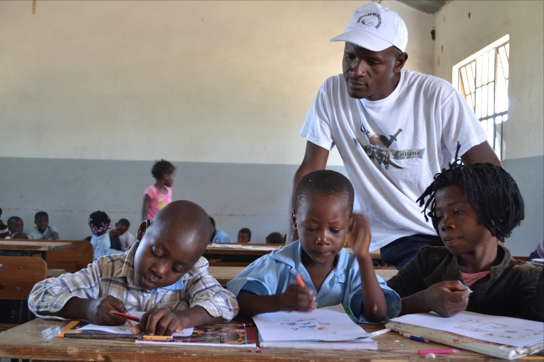 Terranova supports Zambia