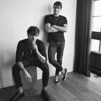 Francesco Terzo e Filippo Ficarelli ( Direttori Creativi Pandora )..