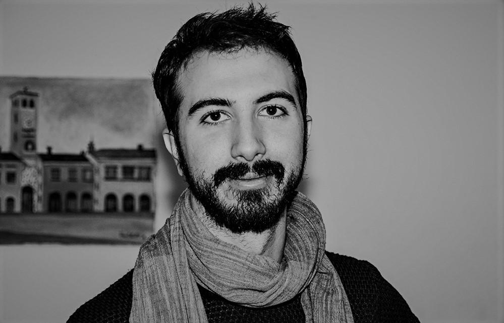 Riccardo Angelini fotografo