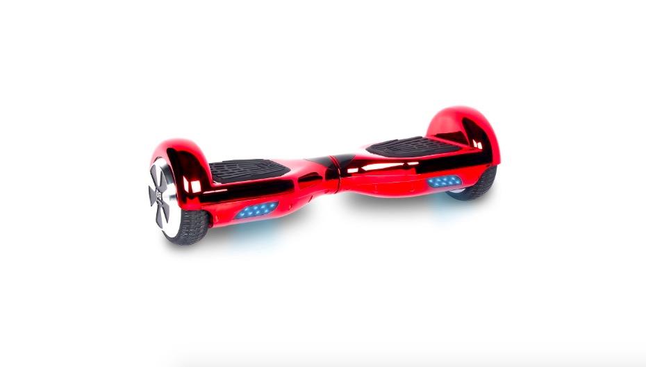 skate elettrico hoverboard