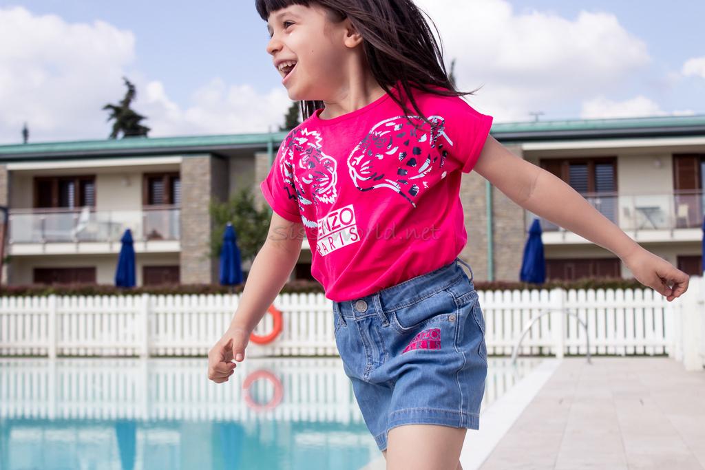 Costumi Da Bagno Per Bambini : Sissiworld per square for kenzo kids fashion times