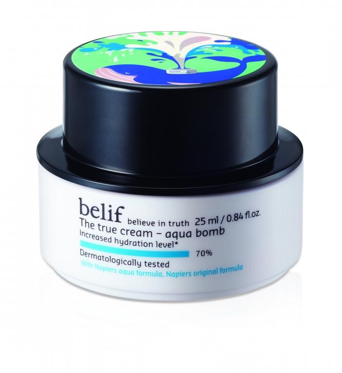 Crema idratante BELIF